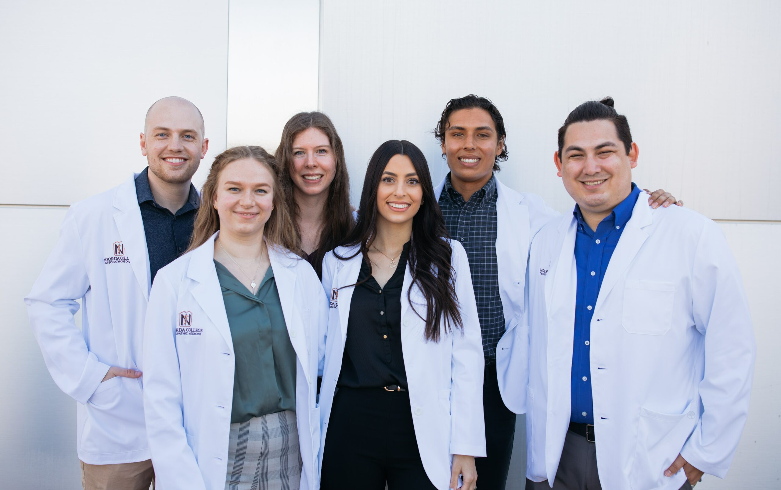 Fauci Effect: More than 2,000 students apply at Provo's Noorda College of Osteopathic Medicine