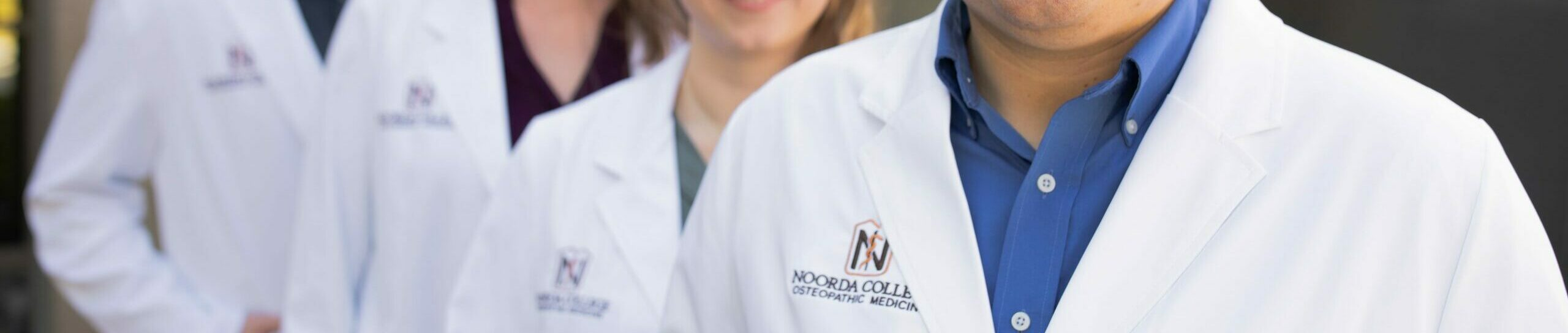 The Proposed Noorda College of Osteopathic Medicine Board of Trustees Holds Inaugural Meeting